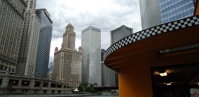 September 11th and its lasting effect on Chicago architecture
