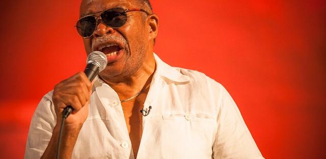 Reclaimed Soul Spins Otis Clay Favorites