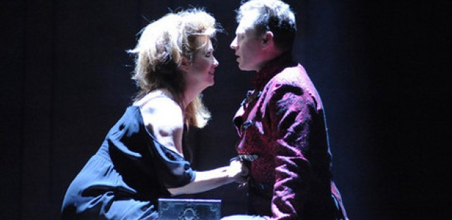 Queering Poe: Chicago Opera Theatre goes full-on gay in 'Usher'