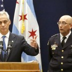 "Mayor Emanuel Announces ""Overhaul"" to Chicago Police Training, Tasers"
