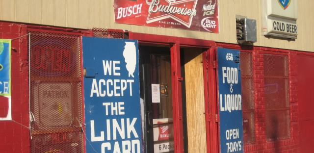 Federal food stamp program fails some low-income Chicagoans