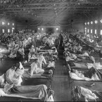 A Key Lesson From The 1918 Flu Pandemic? 'Tell The Truth,' One Historian Says