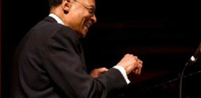 Celebrating the contributions of African-American musicians