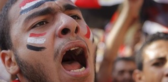 For Egypt, an ultimatum and an uncertain political future