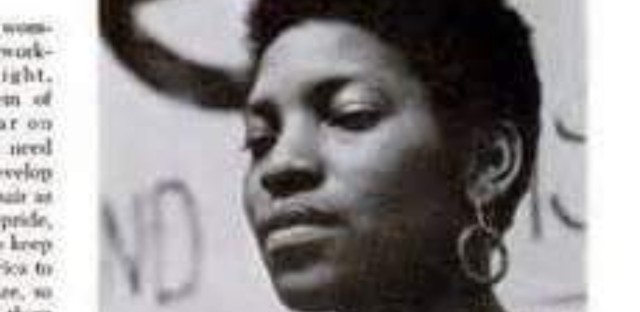 Dorothy Tillman went on to be an alderman in Chicago's 3rd Ward.