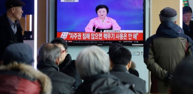 North Korea bomb controversy, 'Drone' film and educating kids in Rwanda and Burundi