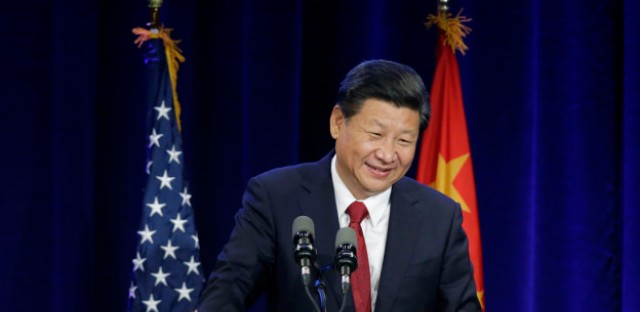U.S. And China consider a cybersecurity accord