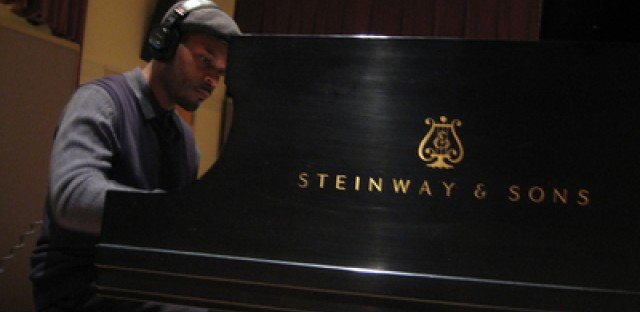 Pianist Reginald Robinson shares the ragtime sound