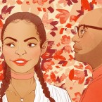 Code Switch : Talking Black-<i>ish</i> With Star Yara Shahidi And Creator Kenya Barris Image