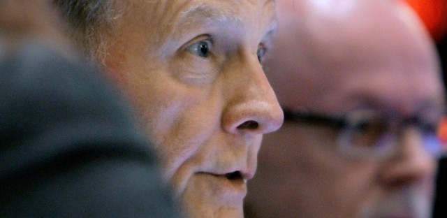 Report Finds Bullying, Sexual Harassment In Madigan's Office