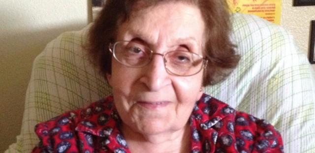 Isabel Kouyoumjian in 2010.
