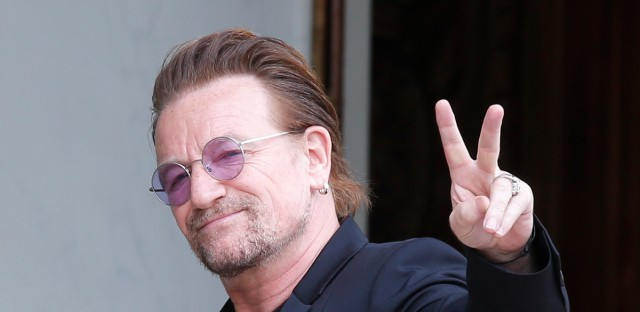 Leaked papers revealing investments in tax havens by the world's wealthy suggest U2 frontman Bono used a company based in low-tax Malta to buy part of a shopping mall in Lithuania, it was announced on Monday Nov. 6.