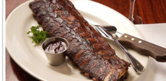 Top 5 most overrated ribs in Chicago