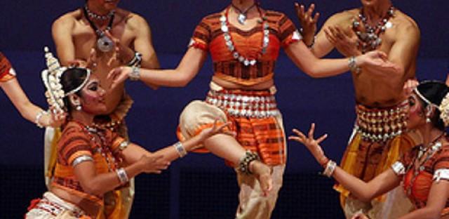 Rhythm of Rajasthan
