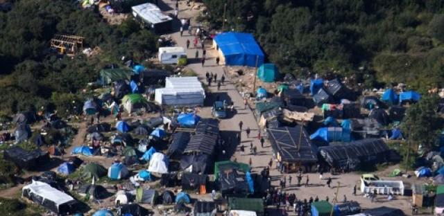 EU still facing urgent refugee crisis