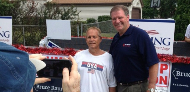 GOP candidate for governor says unemployed need motivation to get a job