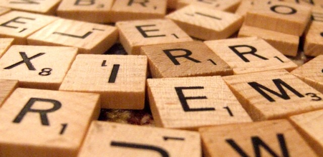 Mining hometown heroes for Scrabble gold