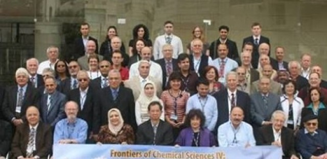 Global Activism: Zafra Lerman's Malta Conference uses science to create Middle East peace