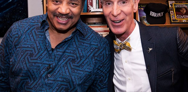 StarTalk Radio : Life of a Science Guy, with Bill Nye Image