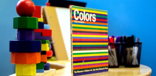 CPS Building Blocks Preschoolers