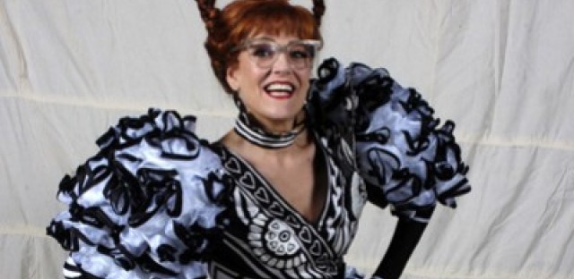 Broadway's Queen of Hearts returns to her hometown stage