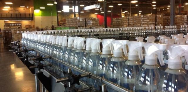 Method factory opens in Pullman