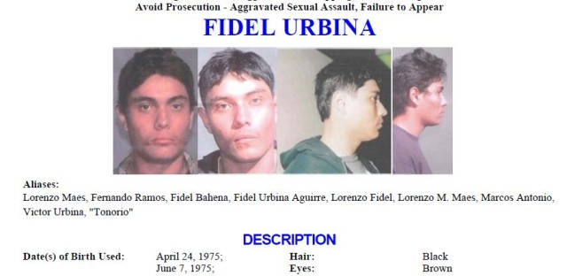 FBI names Chicago murder suspect among 10 Most Wanted