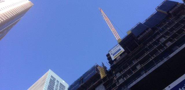 Wanda Tower
