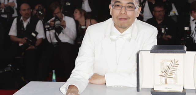 Filmmaker Apichatpong Weerasethakul recalls his life in Chicago, and talks about his latest film