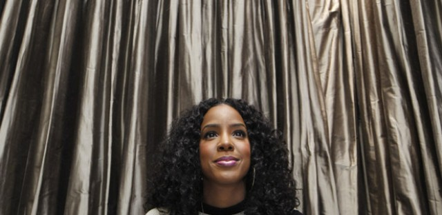Why Kelly Rowland's 'Dirty Laundry' is one of the most important songs of 2013