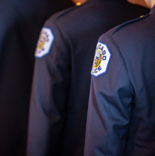 Police Officer Uniform