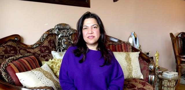 Manal Mashal