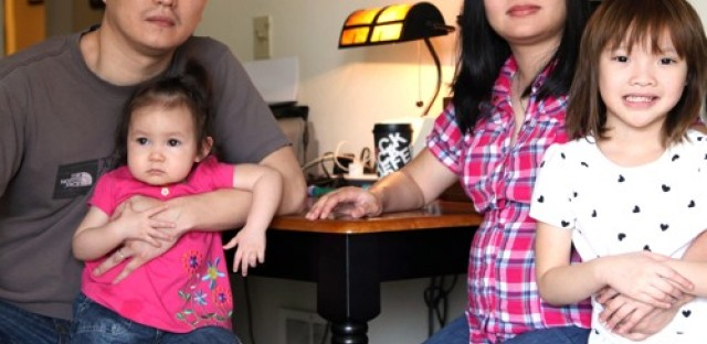 Adoptees take on a different kind of immigration fight