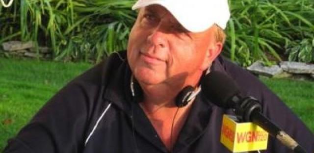 WGN pulls the plug on 10-year veteran Steve Cochran