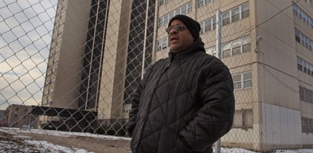 Film explores effects Chicago's Plan for Transformation on former Cabrini Green residents
