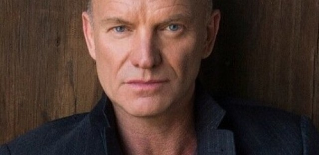 Morning Shift: Sting talks about his new Broadway play, The Last Ship