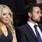Tiffany Trump, daughter of Donald Trump and Marla Maples, will speak Tuesday night at the Republican Convention. She has not been a presence on the campaign trail.