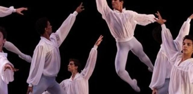 Remembering Cuban ballet legend Fernando Alonso