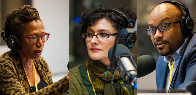 Our panel this week includes WGN-TV anchor and political reporter Tahman Bradley, Sun-Times columnist and ABC-7 political analyst Laura Washington and WGN Radio host Amy Guth