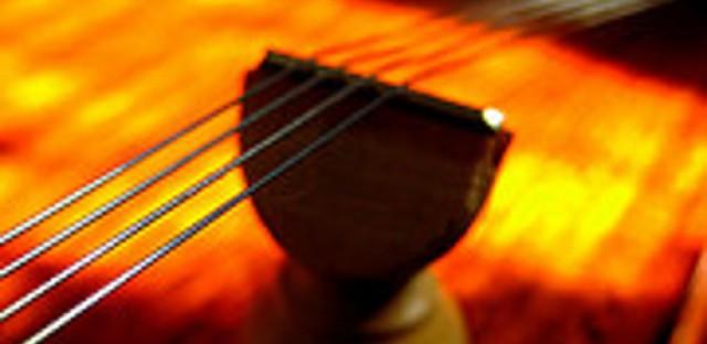 Hamed al Sa'adi and the music of Iraq