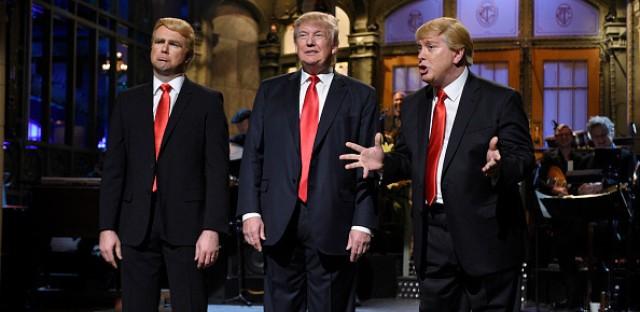 Ask Me Another : SNL's Taran Killam On Recent Host Donald Trump Image