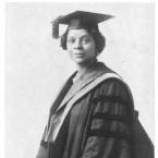 Georgiana Simpson University of Chicago PhD