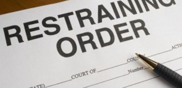 Morning Shift: When to file for a restraining order