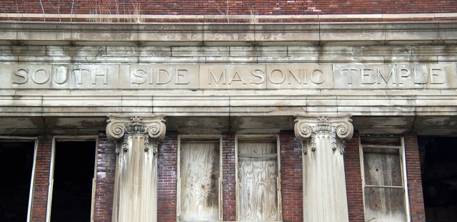 The state of Chicago's 7 Most Endangered Buildings