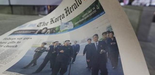 Where in the world was Kim Jong-Un?