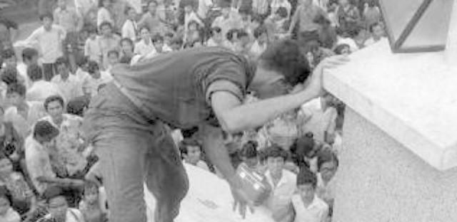 New film recalls the  'Last Days in Vietnam'