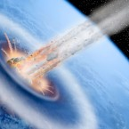 StarTalk Radio : Protecting Earth from Asteroids Image