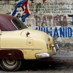 """LGBTQ policy in Cuba, and Obama's """"baffling"""" climate change policy"""