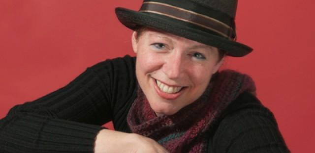 16th Street's Ann Filmer visits Boyland