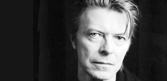 Pop Culture Happy Hour : Small Batch: Remembering David Bowie Image